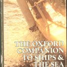 Kemp Peter: The Oxford Companion To Ships & The Sea