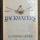 Jones Stephen: Backwaters