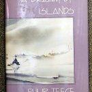 Teece Philip: A Dream Of Islands