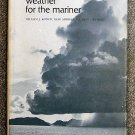 Kotsch William J: Weather For The Mariner
