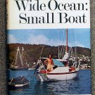 Fairley George: Wide Ocean Small Boat