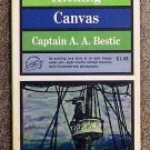 Bestic A  A Captain: Kicking Canvas