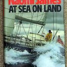 Naomi James: At Sea on Land