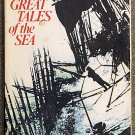 None: Great Tales Of The Sea Selected by the Editors of The Readers digest