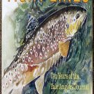 James Prosek, Joseph Furia et al:   Tight lines  ten years of the Yale anglers' journal