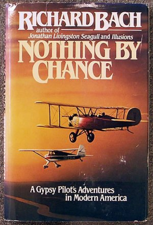 Image result for nothing by chance