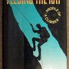 A Alvarez:   Feeding the rat  profile of a climber