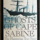 Leonard F Guttridge:   Ghosts of Cape Sabine  the harrowing true story of the Greely Expedition