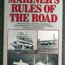 William P Crawford:   Mariner's rules of the road