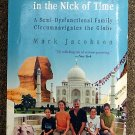 Mark Jacobson, Rae Jacobson:   12,000 miles in the nick of time  a semi-dysfunctional family circumn