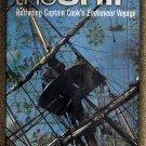 Simon Baker:   The ship  retracing Cook's Endeavour voyage