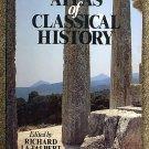 Richard John Alexander Talbert:   Atlas of classical history