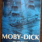 Herman Melville' Charles Feidelson:   Moby-Dick, or, The whale