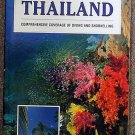 Paul Lees:   The dive sites of Thailand