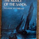 Erskine Childers:   The riddle of the sands  a record of secret service
