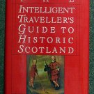 Philip A Crowl:   The intelligent traveller's guide to historic Scotland