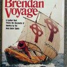 Timothy Severin:   The Brendan voyage
