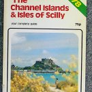 Robin Mead, Lois Calvert:   Lets go to the Channel Islands and the Isles of Scilly