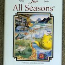 Susan Allen Toth:   England for all seasons