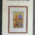 Shirley Condit Starkey:   The scorpion stings  the adventures of an Army wife in Iran