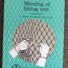 L Libert:   A Maucorps Mending of fishing nets