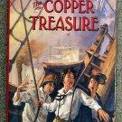 Melvin Burgess, Richard Williams:   The copper treasure