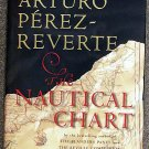 Arturo Perez-Reverte, Margaret Sayers:   Peden The nautical chart