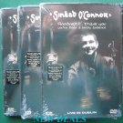 NEW Lot of 3 Sinead O'Connor Goodnight Thank music DVD 801213004492