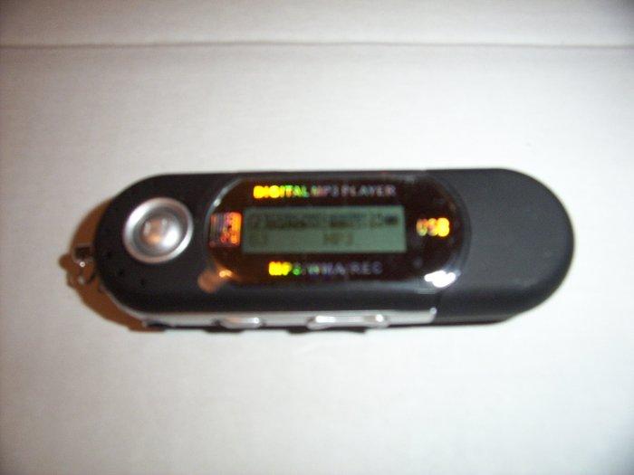 MP3 1GB PLAYER / VOICE RECORDER /FM TUNER