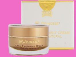 EV-PRINCESS Cells Treatment Cream (60g)