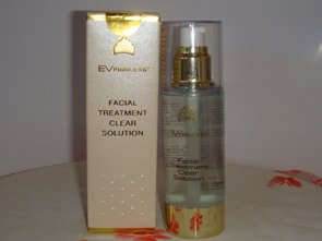 EV-PRINCESS Facial Treatment Clear Solution
