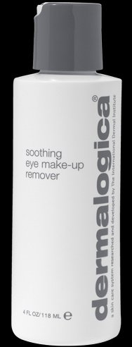 Dermalogica ~ Soothing eye make-up remover [all skin types] 4 oz