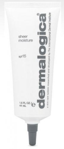 Dermalogica~Sheer Moisture SPF 15 [1.3 oz / 40 mL ]