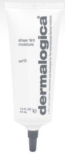 Dermalogica~Sheer Tint Moisture SPF 15 Dark [1.3 oz / 40 mL ]