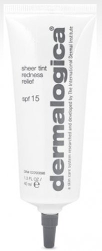 Dermalogica~Sheer Tint Redness Relief [1.3 oz / 40 mL ]