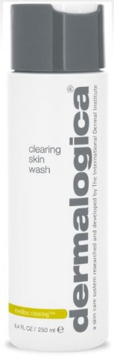Dermalogica~Clearing Skin Wash [16.9 oz / 500 mL ]