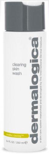 Dermalogica~Clearing Skin Wash [8.4 oz / 250 mL]