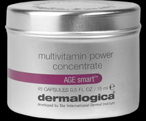 Dermalogica ~ AGE smart - multivitamin power concentrate (45 capsules)