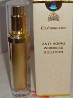 EV-PRINCESS ANTI AGING WRINKLES Solution 1.69 fl. oz