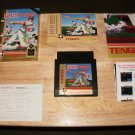 RBI Baseball - Nintendo NES - Complete