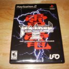 Raiden 3 - Sony Playstation 2 - Complete CIB