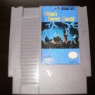 Milon's Secret Castle - Nintendo NES