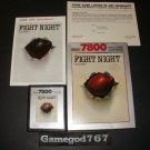 Fight Night - Atari 7800 - Complete