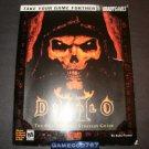Diablo II Official Strategy Guide