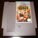 Bad Dudes - Nintendo NES