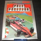Pole Position - Atari 2600 - New Factory Sealed