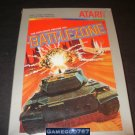 Battlezone - Atari 2600 - New Factory Sealed