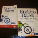 Enduro Racer - Sega Master System - Complete CIB