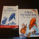Alien Syndrome - Sega Master System - Complete CIB