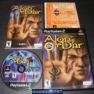 Legend of Alon D'Ar - Sony PS2 - Complete CIB